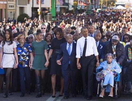 March on Selma Celebration